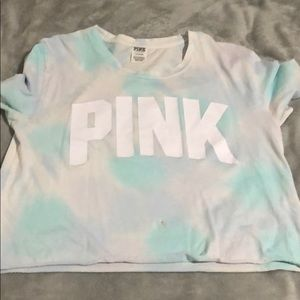 Pink good condition.